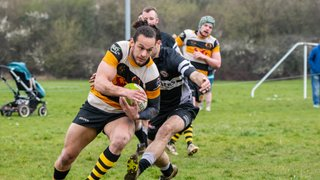 Coney Hill V Winscombe