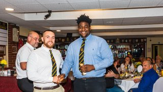 Coney Hill RFC Dinner Dance 2018