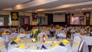 Coney Hill RFC Dinner Presentation