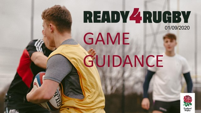 Competitive rugby for FPRFC returns this weekend with Ready 4 Rugby