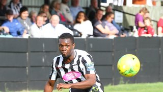 Hanwell Town v Chipstead