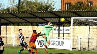 Hanwell Town 3-0 Ware