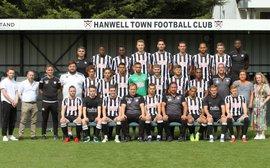 Uxbridge 0 Hanwell Town 1