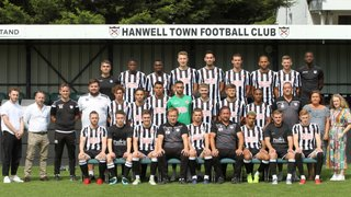 Hanwell Town 1 Harlow Town 0