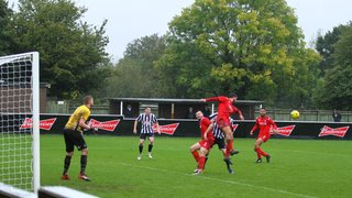 Hanwell Town V AFC Dunstable