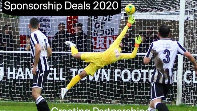 Sponsorship Opportunities 2020