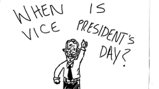 Vice Presidents Day - 2019