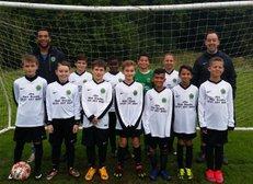 FC Premier Colts -v- Wyrley Rangers Juniors