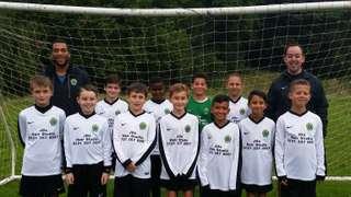 FC Premier Colts v Sporting Stonnall