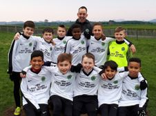 FC Premier Colts -v- Sporting Khalsa