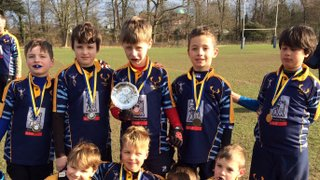 U9s Weekly News - 3rd March 2016