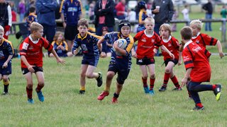 Under 10's News for Sunday 9th October