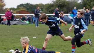 U11 News for 15th October