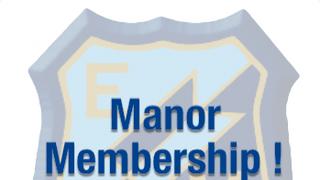 2019/20 Membership Now Open...