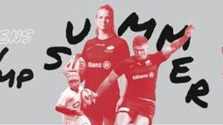 Summer Rugby Camp - 2019 - Spaces available