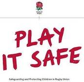 'Play It Safe' - Safeguarding Course