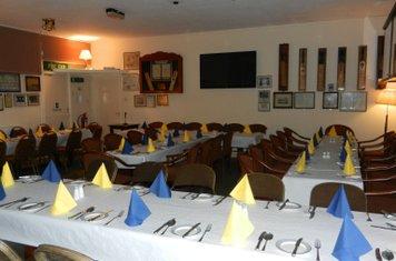 Club Dinner