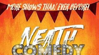 Neath Comedy Festival 2017
