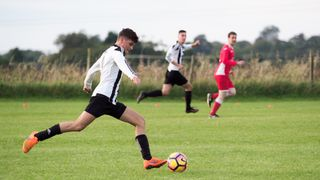 Westbury FC 16082017