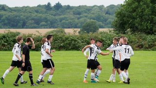 Ashby Athletic 03092017