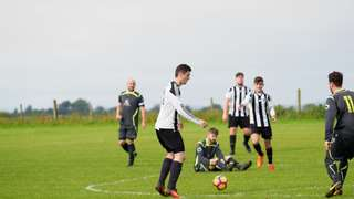 Abington FC 08102017