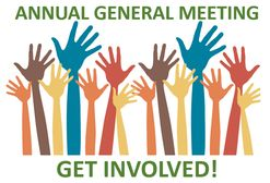 Slough Hockey AGM 2019 - 22nd June 2019 5pm start