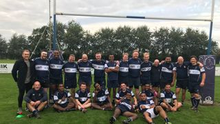 Forwards Power and Island Pace Overwhelm Stubborn Corsairs