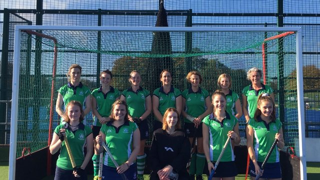A strong performance against top team Devizes