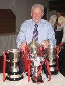 Club Senior Honours
