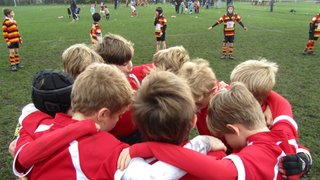 Rules of Engagement Under 10s