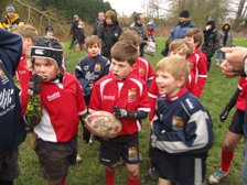 Equipment and Kit Info for Parents