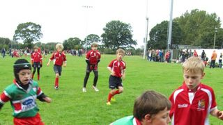 Manchester 10s - First Blood to the Warrington Wolves