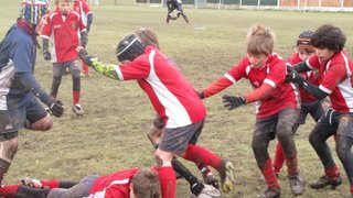 Manchester Frozen out by Hot Footed Wilmslow