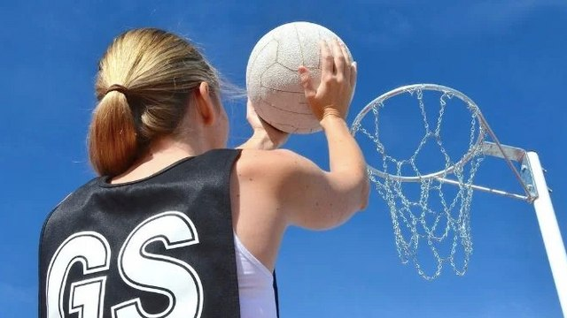 Netball is coming back!