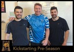 Kickstart Pre-Season