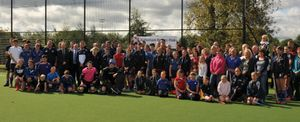 Rotherham Hockey Club Vision and Values