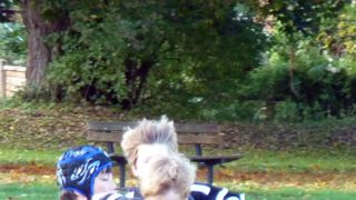 Under 10 - High Wycombe - 19th October 2014