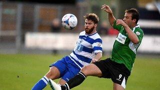 Oxford City v Worcester - League - 12.08.2014