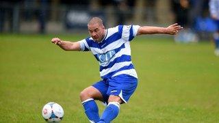 Oxford City v Gloucester City (H) - League - 25.08.2014
