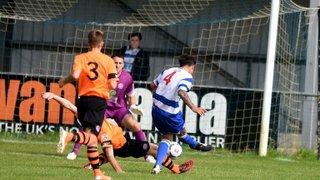 Oxford City v AFC Fylde (H) - League - 06.09.2014