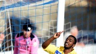 Oxford City v Lowestoft (A) - League - 18.10.2014