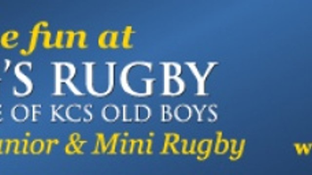 New Membership Forms available AND Twickenham Tickets