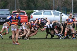 King's Master the Conditions to Edge a Win at Farnham