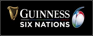 Guinness Six Nations 2020