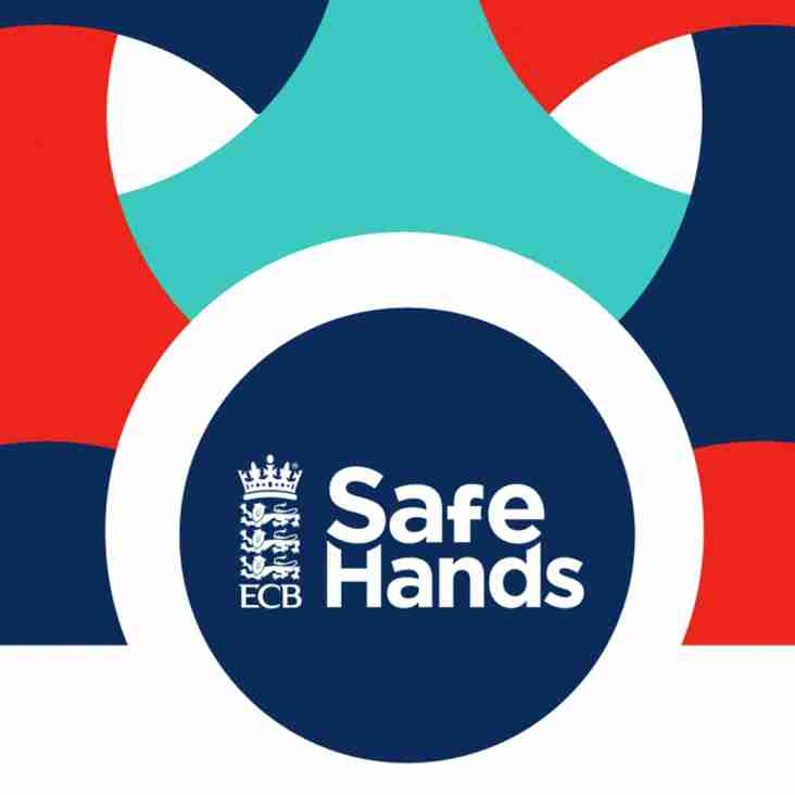 ECB Safeguarding Update