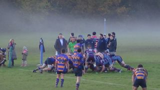 1st XV v Gosport 15 November 2014