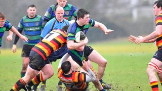 U21s Seapoint V Lansdowne (20-19)