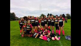 Littleborough U15 Girls