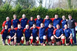 Fawley 2nds V Farnborough