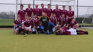 Men's 1 XV v Chapeltown 2 - 14th February 2015